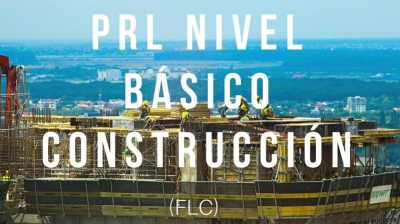 NIVEL BÁSICO PREVENCIÓN DE RIESGOS LABORALES 60 HORAS